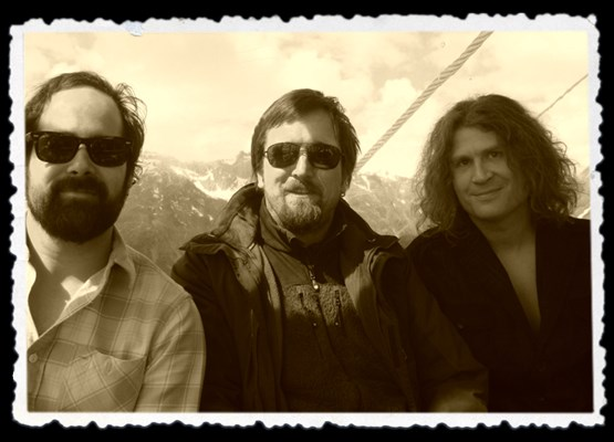amongst KILLERS (Ischgl, Austria)
